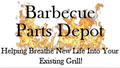 Barbecue Parts Depot