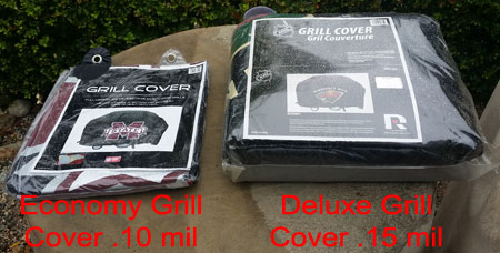 Rico Grill Covers