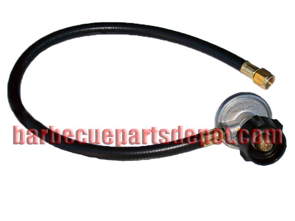 Replacement Bull Lp Hose Plus Regulator