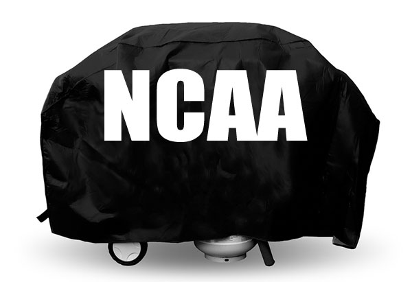 NCAA (College) Grill Covers
