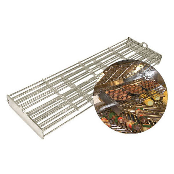 Cal Flame Rotisserie Grill Basket