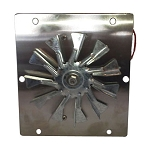 Cal Flame 12V Convection Fan Assembly '08