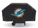 Miami Dolphins Grill Cover