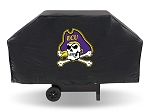 East Carolina Pirates Grill Cover