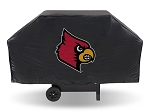 Louisville Cardinals Grill Cover