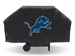 Detroit Lions Grill Cover