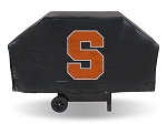 Syracuse Orange Grill Cover