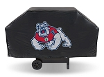 Fresno State Bulldogs Grill Cover (California)