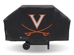 Virginia Cavaliers Grill Cover