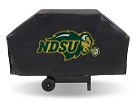 North Dakota State Bison Grill Cover