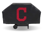 Cleveland Indians Grill Cover