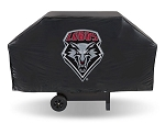 New Mexico Lobos Grill Cover