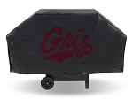Montana Grizzlies Grill Cover