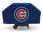 Chicago Cubs Grill Cover