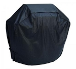 Bull Steer Grill Cart Cover
