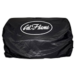 Cal Flame Black Universal Grill Cover