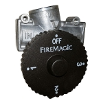 Fire Magic Automatic Safety Shut-Off Timer Valve (3 Hour)