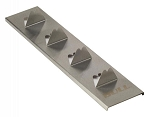 Bull Stainless Steel Potato Rack