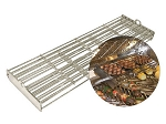 Cal Flame Grill Rotisserie Basket