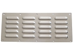SunStone Stainless Steel Grill Island Vent (6 1/2